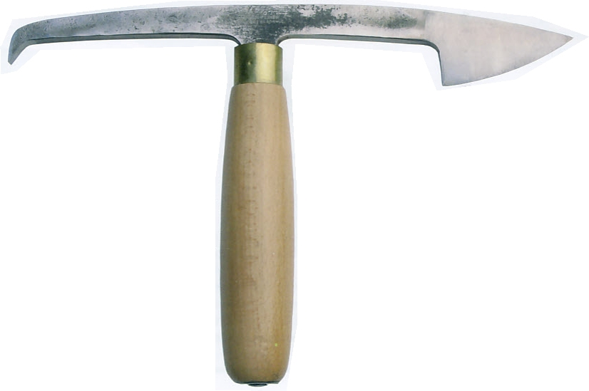 Twybil (mortising axe)